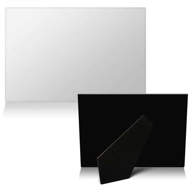 personnaliser cadre photo avec pied 20 x 30 cm personnalisation en 1h. Black Bedroom Furniture Sets. Home Design Ideas