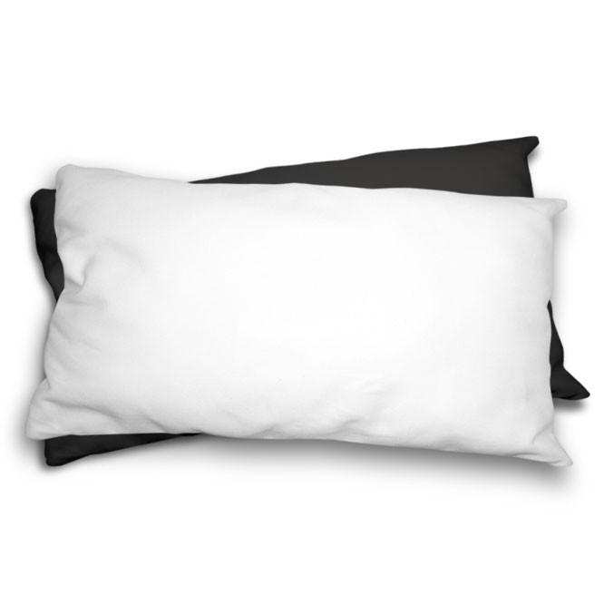 personnaliser coussin rectangulaire 35 x 65 cm. Black Bedroom Furniture Sets. Home Design Ideas