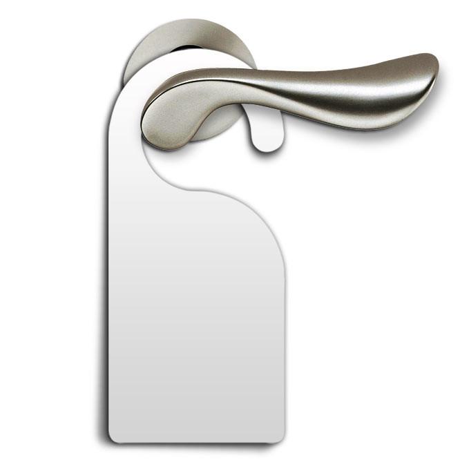 Accessoires Personnalisables Pour Le Bureau - Accroche porte
