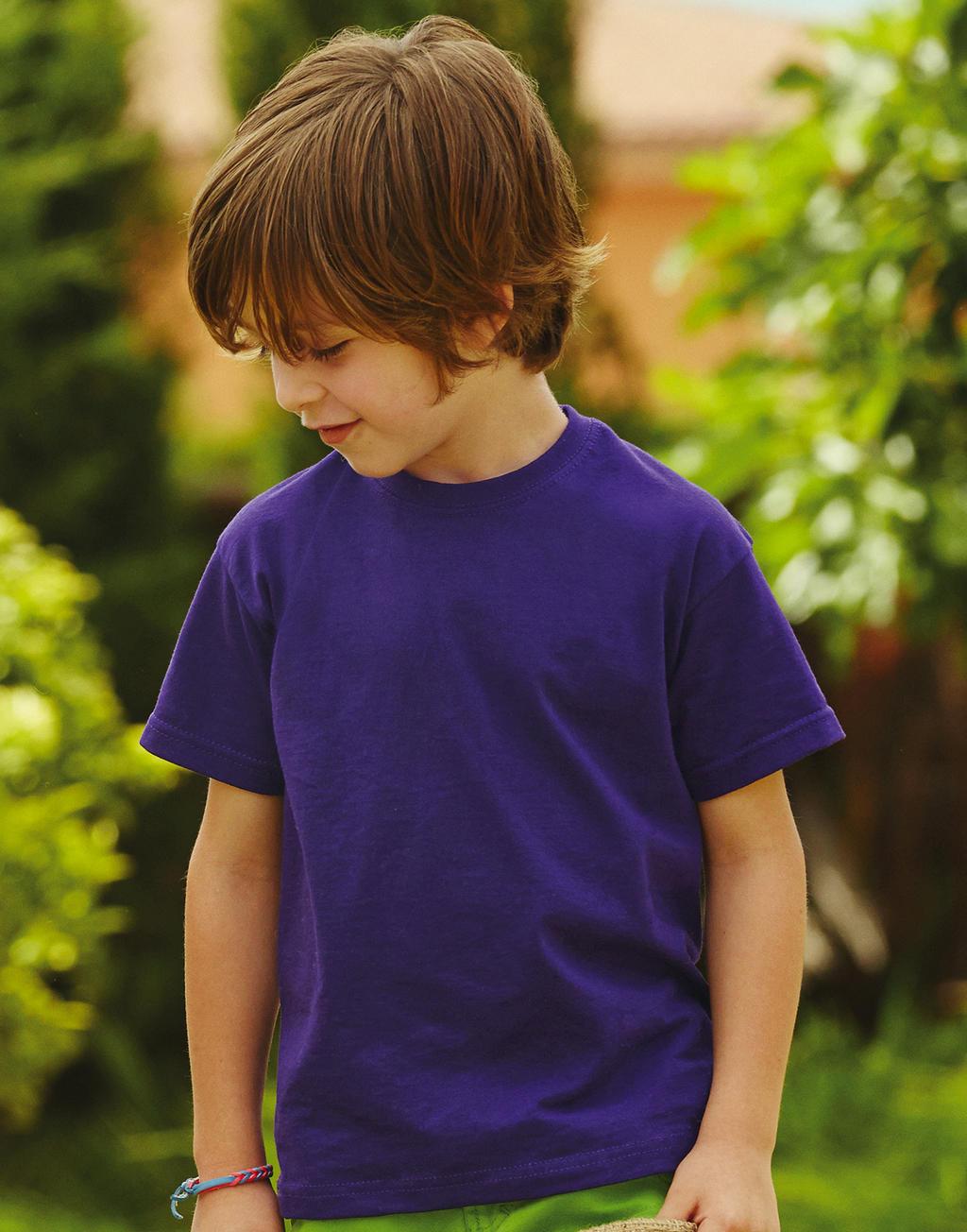 T shirt enfant