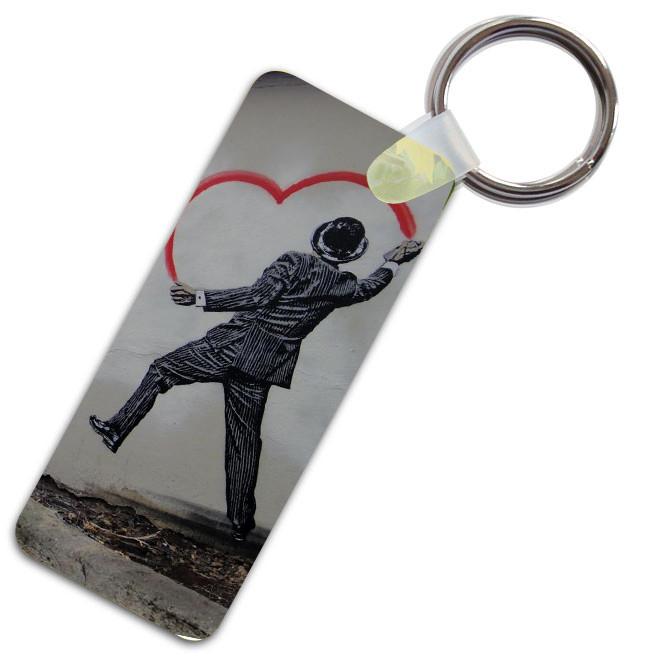 Porte clés souvenir