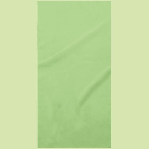 """Serviette sport """"peau de chamois"""" 140 cm / 70 cm-Lime(#9EFD38)-Unique"""