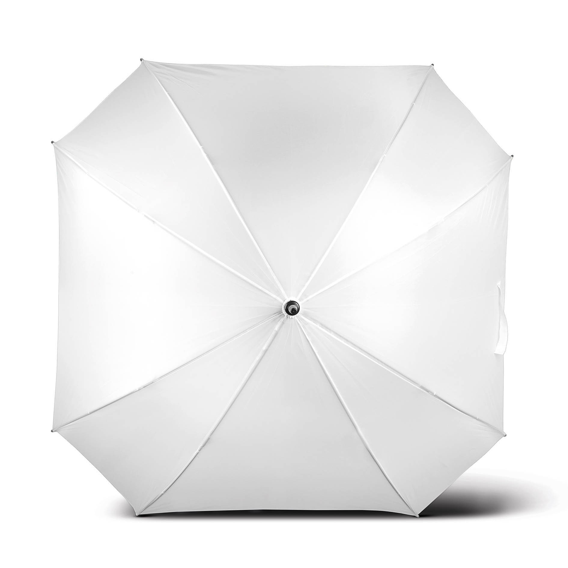 Parapluie carré de golf