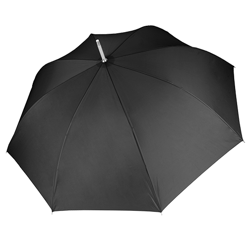 Parapluie aluminium-Black(#131313)-Unique