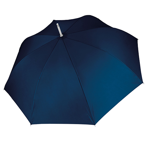 Parapluie aluminium-Deep Navy(#1c1748)-Unique