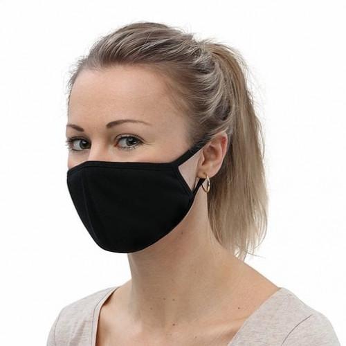 Masque coton avec filtre