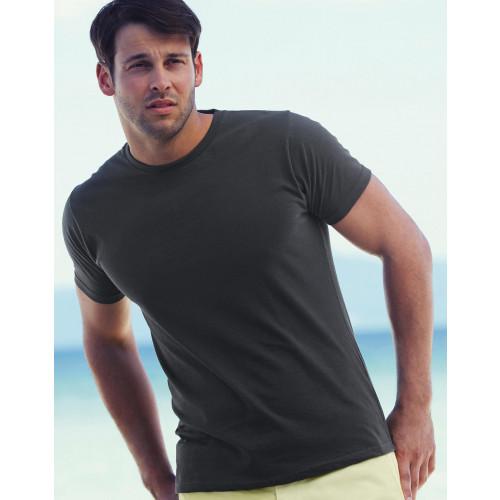T shirt tendance col rond