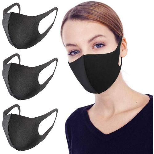 Masque léger sans elastique