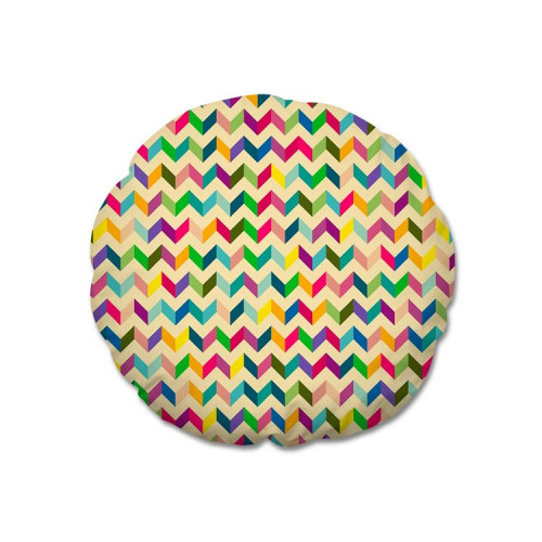 Coussin rond 30 cm