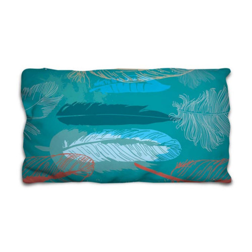 Coussin rectangulaire 40*65 cm
