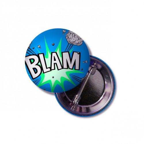 Badge 3,6 cm