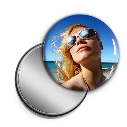 Miroir de poche 5.6