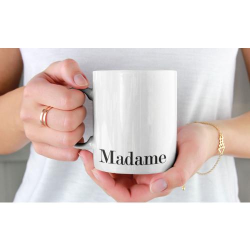 mug madame