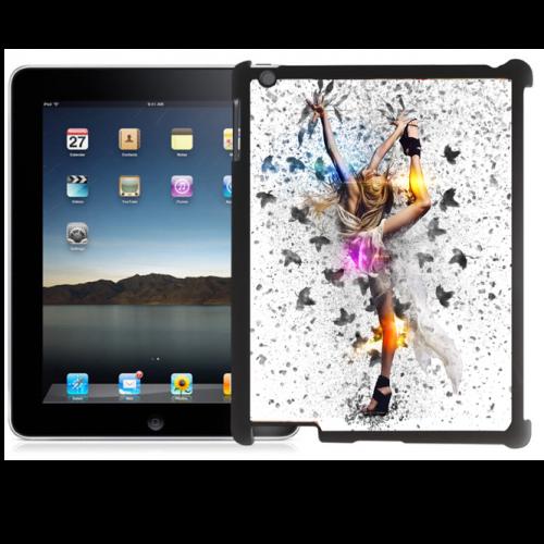 Coque iPad 2 3 et 4