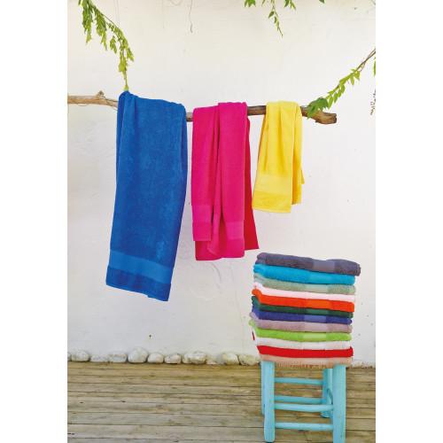 Grande serviette de bain