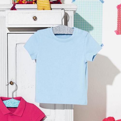 T shirt manches courtes bébé
