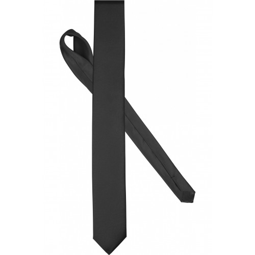 Cravate fine