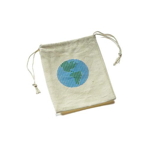 Mini sac canvas