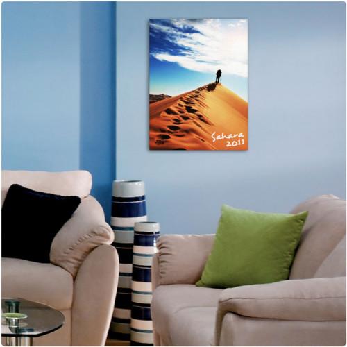 Toile canvas 80 x 60 cm