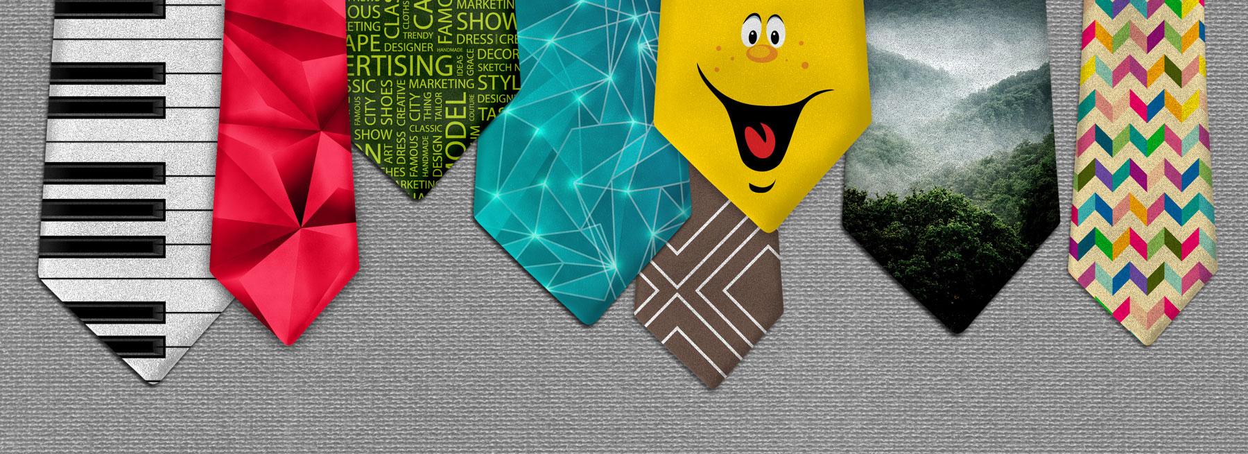 Cravate & bretelle